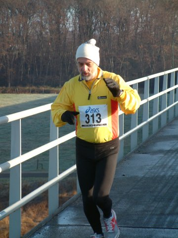 Border Bridge Marathon