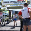 City Hall Marathon